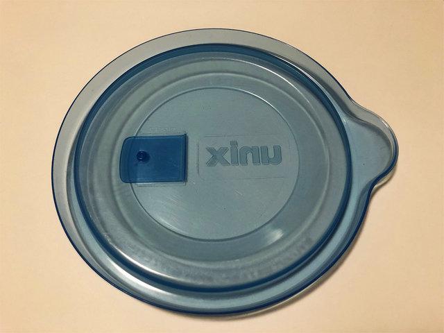 こちらは、ご飯を一膳分ずつ冷凍できるプラスチック容器の...