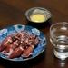 日本酒に合うお手軽おつまみ料理のレシピ紹介