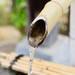 水の硬度が影響する日本酒の種類