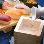 一人旅で日本酒が楽しめる、四国でおすすめの旅館は?