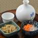 日本酒ソムリエに日本酒の魅力を教えてもらえるお宿