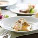 意外とマッチする洋食と日本酒のコラボレーション