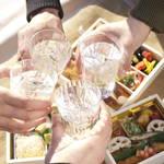 接待で日本酒が出てきたら?覚えておいて損はない日本酒のマナー!