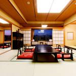 四国に行ったら訪れたい日本酒が楽しめる高級旅館