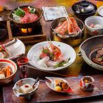 北の大地北海道、うまいと評判の日本酒を提供する高級旅館