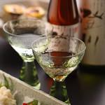 おいしい日本酒を知る!中国地方の高級旅館