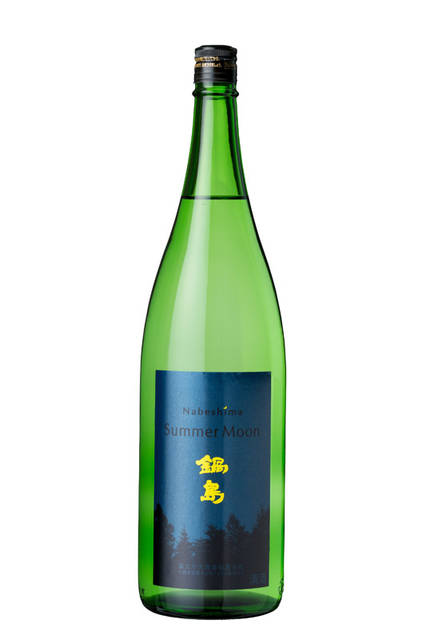 佐賀の酒 鍋島|富久千代酒造 (3822)