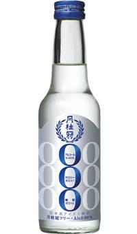 月桂冠NEWフリー|商品・CM|月桂冠 ホームページ (4100)