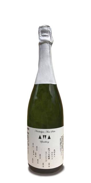 [第二次仕込分予約販売]南部美人 あわさけ スパークリング(年明け、発送時期未定) | 日本酒,純米吟醸 | 南部美人 蔵元直送ネットショップ (4395)