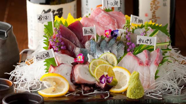 千栄乃和 (チエノワ) - 立川/居酒屋 [食べログ] (4760)