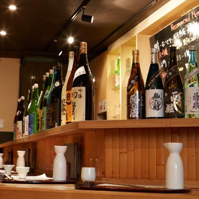 sakeba  [サケバ] | 渋谷の純米酒専門日本酒ダイニングバー | 渋谷の日本酒ダイニングバー「sakeba(サケバ)」は、蔵元直送の純米酒、仕込み水、和食との相性をお楽しみいただける純米酒専門の日本酒バーです。渋谷の喧騒から離れた落ち着いた雰囲気のなか、日本酒を和食をゆっくりとご堪能ください。 (5179)