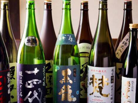 日本酒原価酒蔵 (5200)