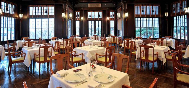 <公式サイト>富士屋ホテル (ベストレート宣言) 箱根・宮ノ下のクラシックホテル | 温泉 宿泊 ランチ (5214)