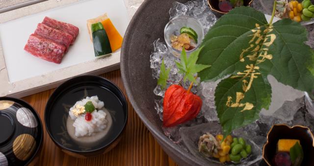 川治温泉 祝い宿 「寿庵」(じゅあん) - 畳が香る和の雰囲気とモダンなモチーフを融合した客室からなる高級旅館です。 (5220)