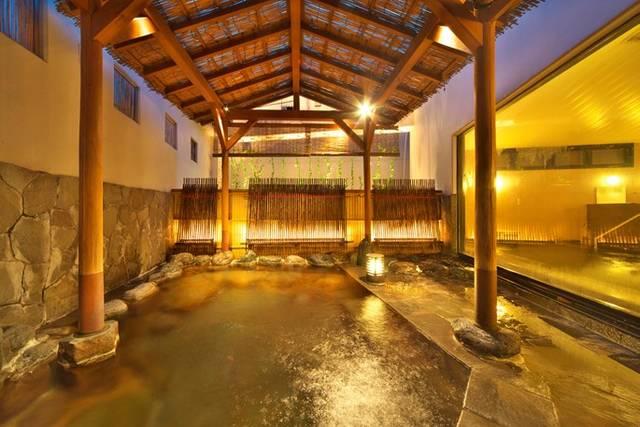 いきな湯河原・いなせなお宿|湯河原温泉旅館 おんやど恵 (5221)