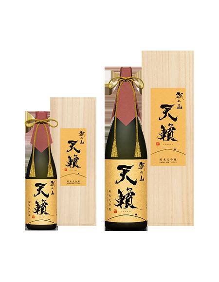 朝日山 | 朝日酒造株式会社 (5249)