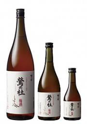 鶯の杜 | 梅乃宿のお酒 | 梅乃宿酒造株式会社 (5289)