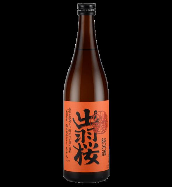 出羽桜 出羽の里 - 商品紹介 - 出羽桜酒造株式会社 (5294)