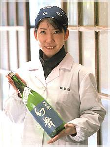 杜氏紹介|株式会社酒千蔵野〜信州の酒蔵〜川中島・幻舞・桂正宗 (5307)