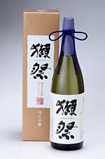 獺祭の蔵元 旭酒造株式会社 (5614)