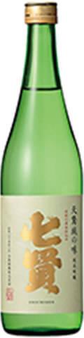 日本酒 | 七賢|山梨銘醸株式会社 (5638)
