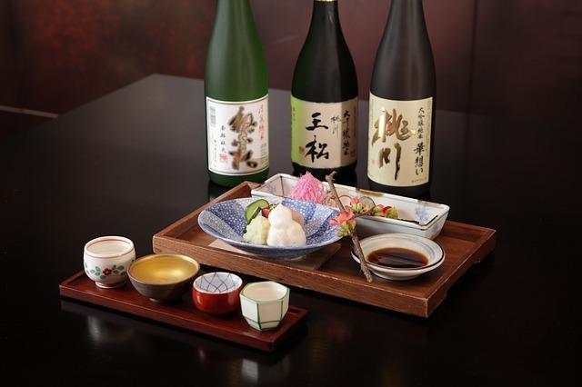 Free photo: Sushi, Japans, Food, Rice Wine - Free Image on Pixabay - 1618638 (40)