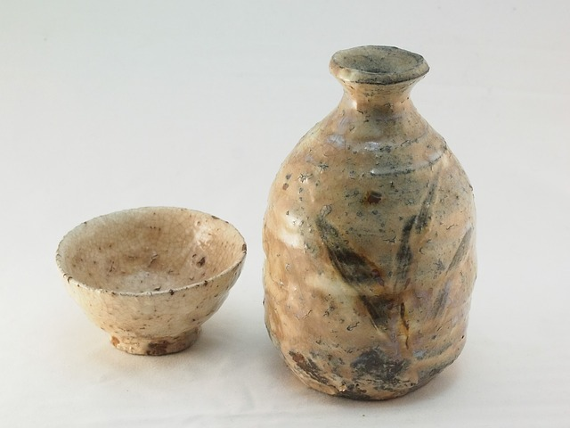 Free photo: Pottery, Sake Cup, Sake Bottle - Free Image on Pixabay - 180555 (41)