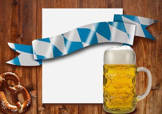 Free illustration: Oktoberfest, Measure, Mug, Beer Mug - Free Image on Pixabay - 1631381 (426)
