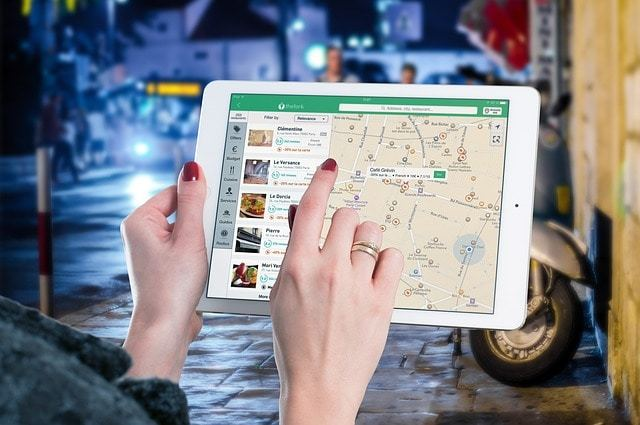 Free photo: Ipad, Map, Tablet, Internet, Screen - Free Image on Pixabay - 632394 (821)