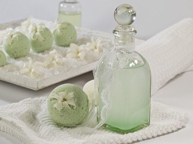 Free photo: Bath Balls, Mint, Woodruff - Free Image on Pixabay - 1617472 (832)