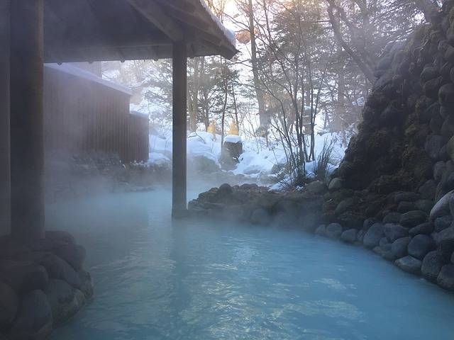 Free photo: Japan, Hot Springs, Noboribetsu - Free Image on Pixabay - 2103868 (2786)
