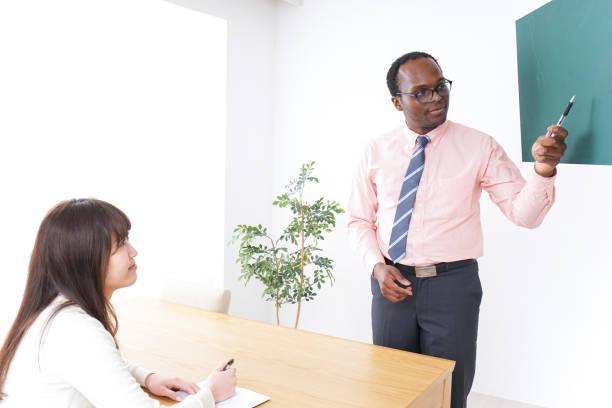 英会話教室で素敵な出会いを得る7つの方法(男性編)