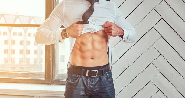 本当にモテる!?筋肉男子がモテる5つの理由と筋トレで得られる3個のメリット