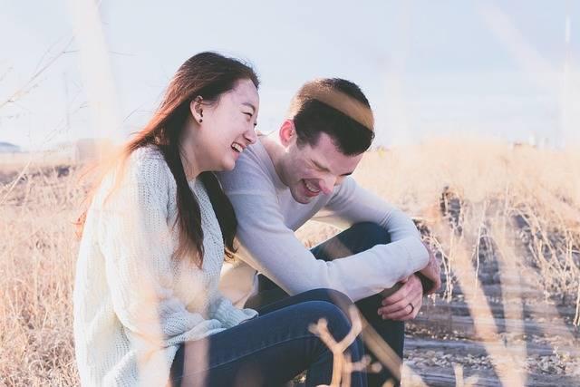Couple Happy Laughing · Free photo on Pixabay (330)