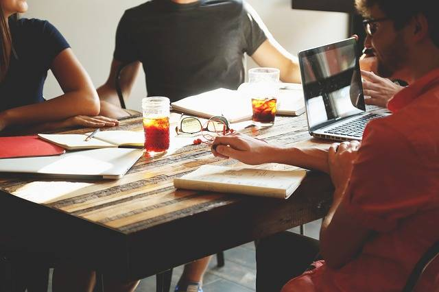 Startup Meeting Brainstorming · Free photo on Pixabay (590)