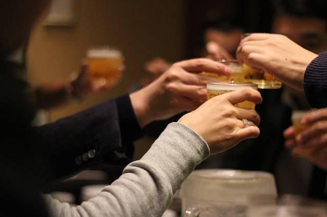 Cheers Drinking Session Liquor · Free photo on Pixabay (628)