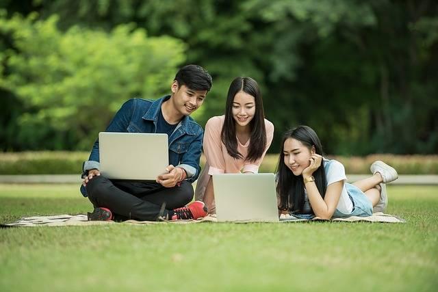 Students Adult Asia · Free photo on Pixabay (840)