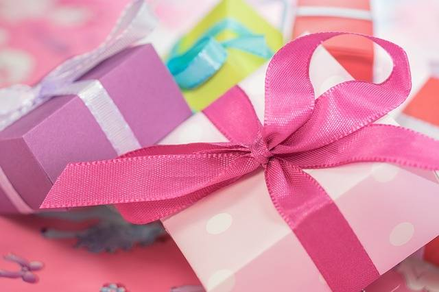 Gift Made Package · Free photo on Pixabay (946)