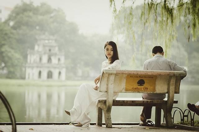 Heartsickness Lover'S Grief · Free photo on Pixabay (2167)