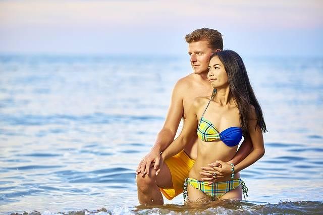 Bikini Couple Summer · Free photo on Pixabay (3395)
