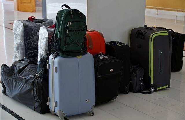 The Suitcase Luggage Travel · Free photo on Pixabay (3399)