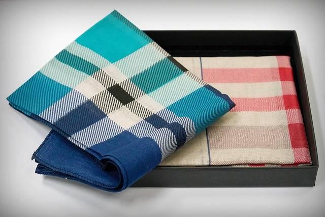 Handkerchief Check Pattern · Free photo on Pixabay (3851)