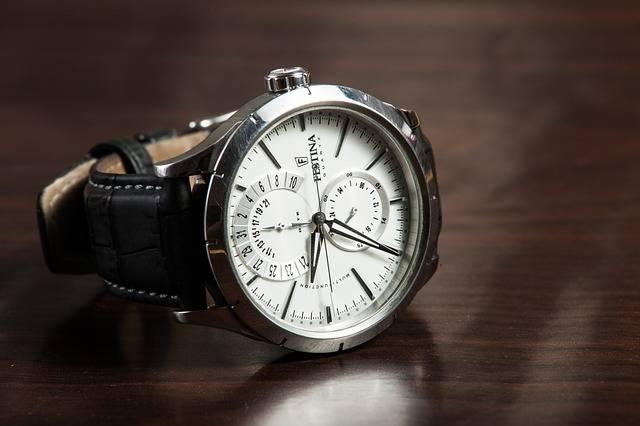 Wristwatch Watch Time · Free photo on Pixabay (3853)