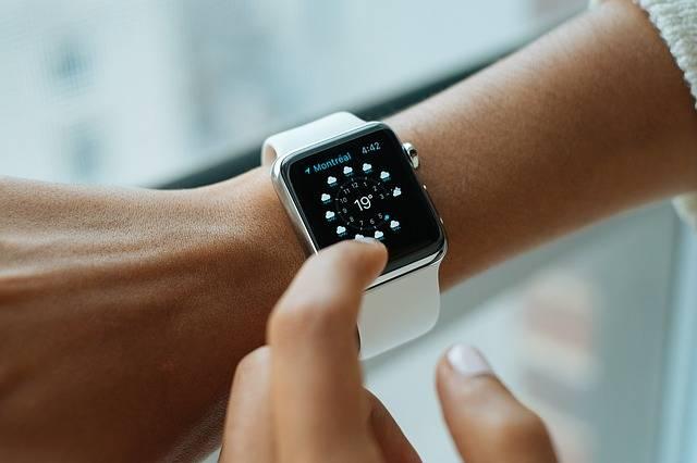 Smart Watch Apple Technology · Free photo on Pixabay (4139)