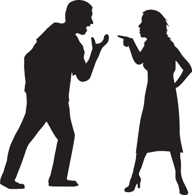 Silhouette Couple People Man · Free vector graphic on Pixabay (4734)