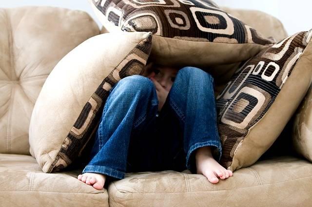 Little Boy Hiding Sad - Free photo on Pixabay (5925)