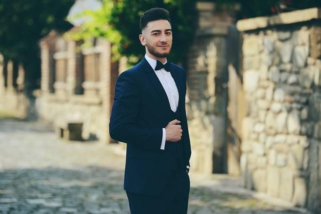 Prom Suit Bowtie - Free photo on Pixabay (8450)