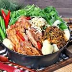 冬の韓国料理といえば♡寒い日に食べたい韓国鍋料理「カムジャタン」☆