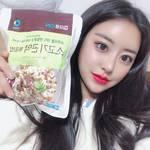 """ダイエットフードに最適!韓国女子に人気な""""低カロリーこんにゃく""""♡"""