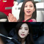 【注目!】BLACKPINKのジスに似ている韓国芸能人が多いと話題!?♡
